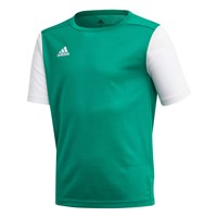 adidas Estro 19 Jersey - Youth - Bold Green