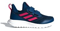adidas AltaRun CF Kids Shoes - Girls - Legend Marine/Pink/White