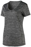 Energetics Gaminel II Short Sleeve Tee - Womens - Black