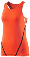 Energetics Gibala Tee - Womens - Dark Orange