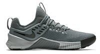 Nike Free Metcon Training Shoes - Mens - Grey/Grey/Black