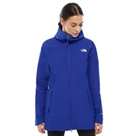 The North Face Hikesteller Parka Shell Jacket - Womens - Lapis Blue