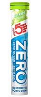 High 5 Zero Electrolyte Drink Tablets - Citrus (Per tube)