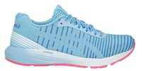 Asics Dynaflyte 3 Running Shoes - Womens - Skylight/White