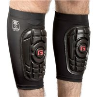 G-Form Pro S Compact Shinguards - Adult