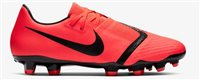 Nike Phantom Venom Academy FG Football Boots - Mens - Crimson/Black/Crimson