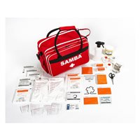 Samba Pro Medical Kit with Bag