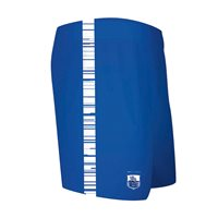 Mc Keever Mc Keever Waterford Ladies GAA Shorts - Blue/White
