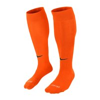 Nike Classic II Cushion Socks - Adult - Safety Orange/Black