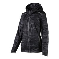 Pro Touch Joba ii Running Jacket - Womens - AOP/Black Night/Black