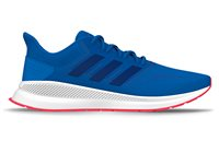 adidas Falcon Trainers - Mens - Blue/Royal/Red