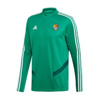 adidas Club Carbery Rangers Tiro 19 Training Top - Adult - Green