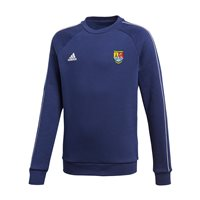 adidas Club Carbery Rangers Core 18 Sweat Top - Mens - Navy