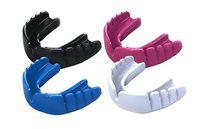 Safegard Snap Fit Mouthguard - Adult