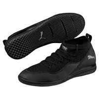 Puma 365 FF 3 CT Indoor Football Shoes - Mens - Black/Black