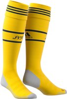 adidas Arsenal FC Official 2019/20 Away Socks - Youth - Yellow/Navy