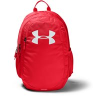 Under Armour Scrimmage 2.0 Schoolbag/Backpack - Red/White