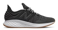 New Balance Fresh Foam Roav Knit Shoes - Mens - Black