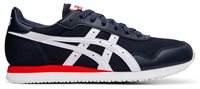 Asics Tiger Runner Shoes - Mens - Midnight/White