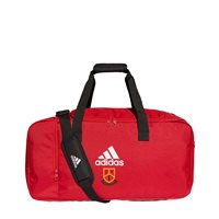 adidas CBC Monkstown Park Tiro 19 Duffle Bag - Red