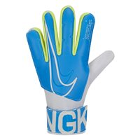 Nike Match FA19 Goalkeeper Gloves - Youth - Blue Hero/White
