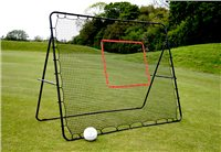 Precision Training Pro Jumbo Rebounder 9ft x 7ft