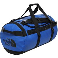 The North Face Base Camp Duffel Bag - TNF Blue/TNF Black Medium