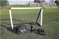Precision Training Inflatable Goal - 6ft x 4ft