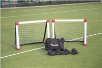 Precision Training Inflatable Training Goals (Set of 2) - 1.2m x 1m