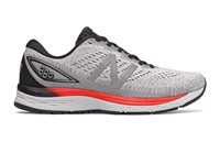 New Balance 880v9 Running Shoes - Mens - White/Black/Red