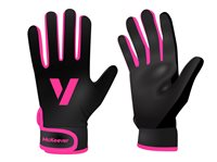 Gaelic Gloves - Youth - Black/Pink by Mc Keever
