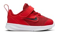 Nike Downshifter 9 TDV Shoes - Infant Boys - Gym Red/Black/University Red/White