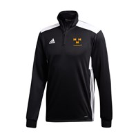 adidas Club Lansdowne FC  Regista 18 Training Top - Youth - Black/White