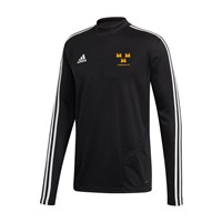 adidas Club Lansdowne FC Tiro 19 Training Top - Youth - Black