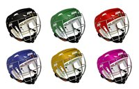 Atak Hurling Helmet - Kids - Small (55.5cm)
