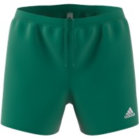 adidas Parma 16 Shorts - Womens - Bold Green/White