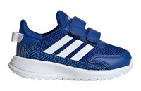 adidas Tensaur Run I Shoes - Infants - Royal Blue/White/Bright Cyan