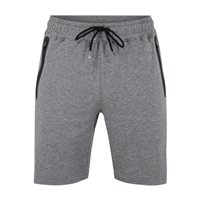 Energetics Pepino UX Training Shorts - Mens - Grey/Melange