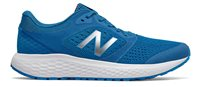 New Balance 520v6 Running Shoes - Mens - Blue/Silver Metallic/White