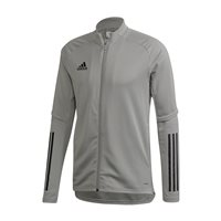 adidas Condivo 20 Training Jacket - Adult - Team Mid Grey
