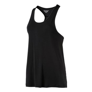 Energetics Galu 3 Training Tank Top - Womens - Black  - Click to view a larger image