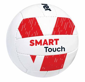 Mc Keever Go Smart Touch Gaelic Football (Pack of 50) 1