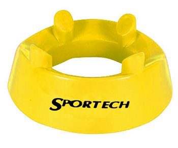Sportech Rugby Kicking Tee  Yellow