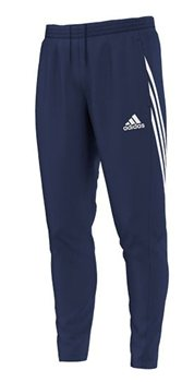Adidas Sereno 14 Training Skinny Pants (Youth)  NavyWhite