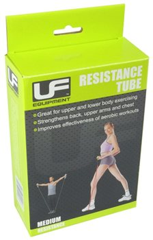 UFE Resistance Tube  - Click to view a larger image