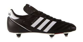 Adidas Kaiser 5 Cup SG Football Boots  Adult  BlackWhite