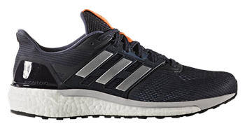 Adidas Supernova Running Shoes  Mens  GreySilverNavy