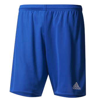 adidas Parma 16 Shorts Blue  Adult