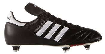 adidas World Cup SG Football Boots  Adult  BlackWhite