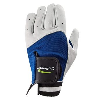 Challenger Handball Gloves (Adults Padded)  - Click to view a larger image